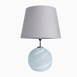 Model Misty Table Lamp by Torben Jørgensen for Holmegaard