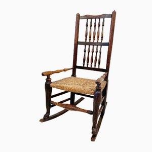 George III Rocking Chair