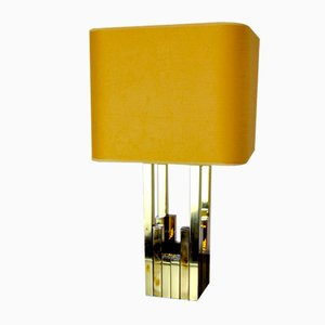 Lamp by Willy Rizzo for BD Lumica, Italy, 1970s
