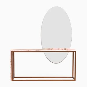 Liberica Console Table from Covet Paris