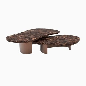 Robusta Center Table from Covet Paris