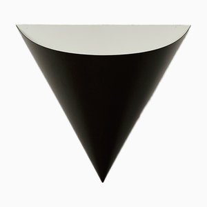 Wall Lamp by Dieter Witte for Staff, 1970s