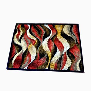 Dutch Wool Carpet from Desso