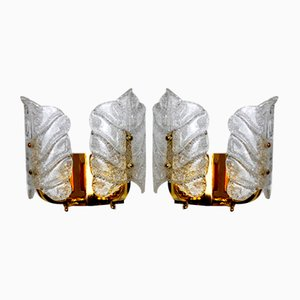 Sconces by Carl Fagerlund for Lyfa, Austria, 1970, Set of 2
