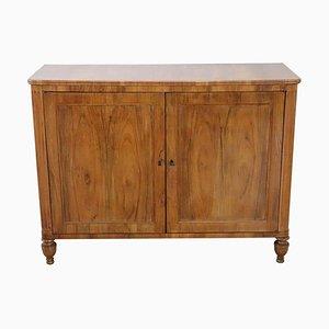 Antique Walnut Sideboard, 1825s