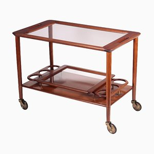 Serving Trolley, 1950s or 1960s