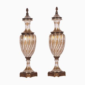 Sèvres Vases, Set of 2