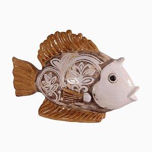 Large Ceramic Fish