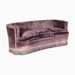 Sofa, 1940s or 1950s