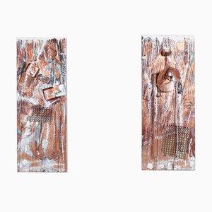 David Aberg, Industry, Art Piece