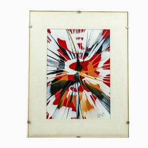 Abstract Painting, 1970s