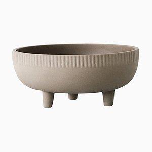 M Bowl by Kristina Dam Studio