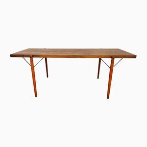 Coffee Table by F. Mezulanik for Up Závody, Czechoslovakia, 1960s