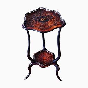 Napoleon III Side Table