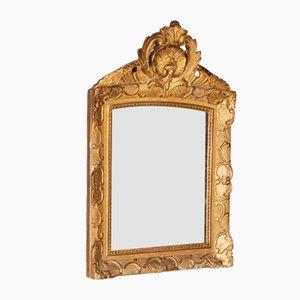 Baroque Gilt Wall Mirror, 18th Century