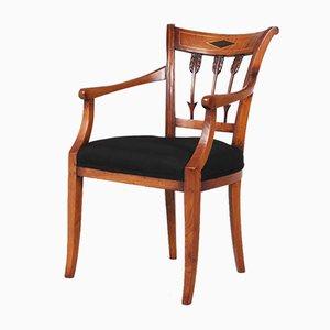 Biedermeier Chair, 1800s