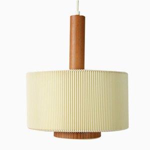 Vintage Pendant Lamp, 1950s