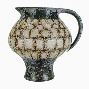Jug or Vase by Eva Fritz Lindner for Karlsruher Majolika, 1960s