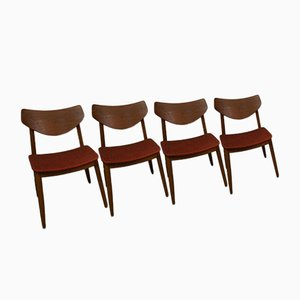 Chairs from Benze, Set of 4