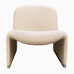 Alky Chair by Giancarlo Piretti for Castelli, 1970s