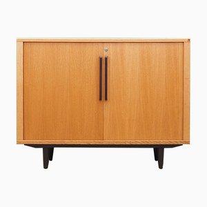 Ash Cabinet from System B8 Møbler, Denmark, 1970s