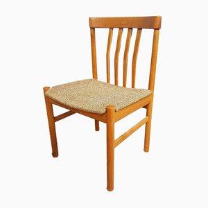 Mid-Century Scandinavian Dining Chair
