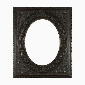 Wooden Carved Frame