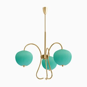 Triple China 03 Chandelier by Magic Circus Editions