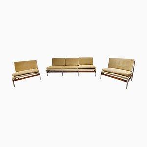 Vintage Sofa Set, 1960s, Set of 3