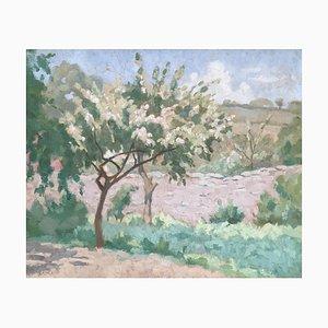 Arthur Morard Spring Landscape, 1927