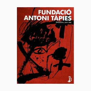 Expo 90: Fundacio Antoni Tàpies by Antoni Tàpies
