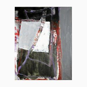 François Xavier Fagniez, Red White II, 1999