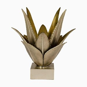 Aloes Table Lamp by Jacques Charles