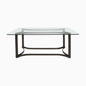 Dining Table in the Style of Alessandro Albrizzi