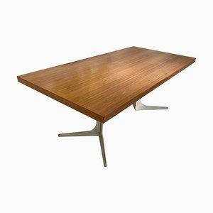 Desk by Herbert Hirche, 1967
