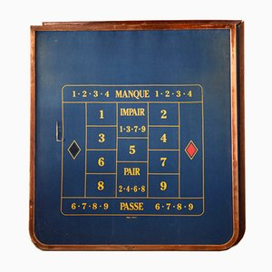 Large Casino Game Mat