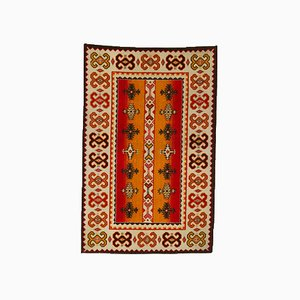 Middle Eastern Wool Wall Carpet