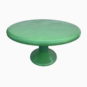 Garden Table by Vico Magistretti for Artemide