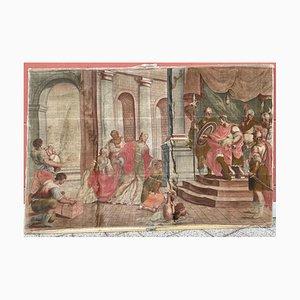 Grassaft Esther und Ahasuerus