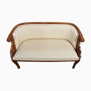 Restoration Style Sofa
