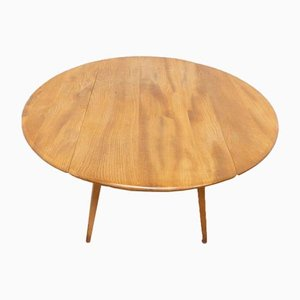 Mid-Century Ercol Dining Table, 1960s