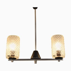 Mid-Century Chandelier by Lidokov, 1970s