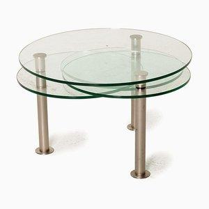Glass K 180 Coffee Table from Ronald Schmitt