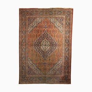 Middle Eastern Mud Carpet