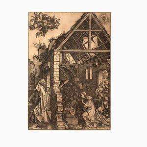 The Nativity - Albrecht Dürer - 18th Century