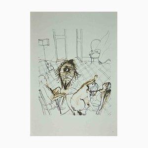 Franco Gentilini - The Big Bug - 1970s