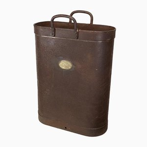 Antique Umbrella Stand or Paper Basket