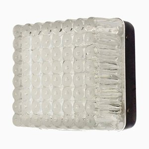 Square A236 Sconce from Staff
