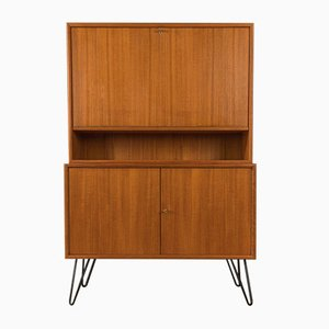 Bar Cabinet from WK Möbel, 1960s
