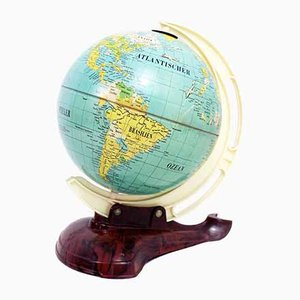 Globe in Metal and Bakelite from MS